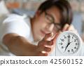 男性早上生活方式 42560152