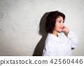 女性美肖像 42560446