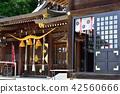 Gokoku shrine 42560666