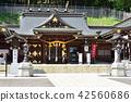 Gokoku shrine 42560686