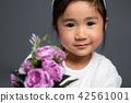 女孩肖像裝扮 42561001
