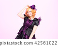 女性肖像cosplay 42561022