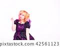 女性肖像cosplay 42561123