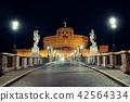 Castel Sant Angelo 42564334