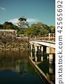 Osaka Castle 42565692