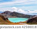 츠 白 根 山 (쿠사 츠 솥 8 월 여름 햇살) 42566018