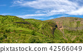 Mt. Shirane (Kusatsu Ocean August Summer sunny) 42566049