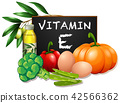Foods with vitamin E 42566362