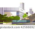 cityscape skyscraper building 42566692
