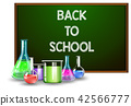 Back to school and lab equipments 42566777