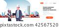 business woman architect 42567520