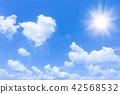 เมฆและแสงอาทิตย์ 42568532