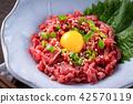 馬肉Yukke 42570119