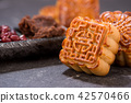 中秋节 月饼 传统 团圆 赏月 Moon Festival Moon cake げっぺい お月见 42570466