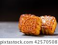 中秋节 月饼 传统 团圆 赏月 Moon Festival Moon cake げっぺい お月见 42570508