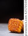 中秋节 月饼 传统 团圆 赏月 Moon Festival Moon cake げっぺい お月见 42570509