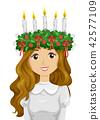 女孩 少女 瑞典 42577109