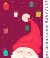 礼物 插图 矢量 42577114
