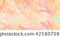 背景 抽象 底紋 42580708