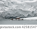 Almirante Brown Station, Argentine Antarctic Base  42581547