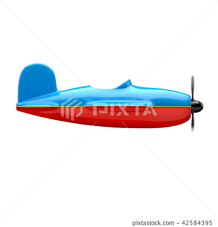 Airplane 42584395