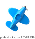 aircraft, airplane, propeller 42584396