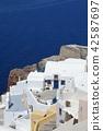 Greece, Santorini Fira 42587697
