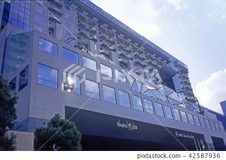 京都站大樓 42587936