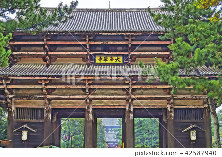 Todaiji Namdaemun 42587940