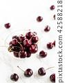 美國櫻桃 櫻桃 食物 42588218