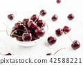 美國櫻桃 櫻桃 食物 42588221