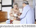生活,老夫妻,韓國人 42590886