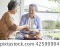 生活,老夫妻,韓國人 42590904