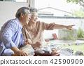 生活,老夫妻,韓國人 42590909