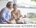生活,老夫妻,韓國人 42590918