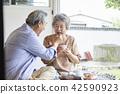 生活,老夫妻,韓國人 42590923
