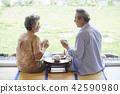 生活,老夫妻,韓國人 42590980