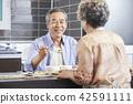 生活,老夫妻,韓國人 42591111