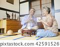 生活,老夫妻,韓國人 42591526