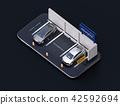 電動汽車 電動車 數位 42592694