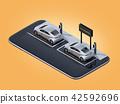 電動汽車 電動車 車 42592696