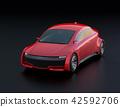 電動汽車 電動車 車 42592706