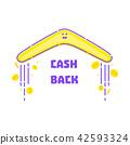 Money cash back 42593324