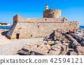羅得 尼古拉 要塞 42594121