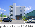 집합 주택, 공동 주택, 건물 42594443