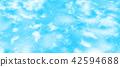 추상, 물, 배경 42594688