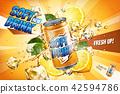 Soft drink ads 42594786