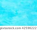 watercolour, watercolors, texture 42596222