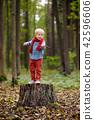 숲, 삼림, 산림 42596606