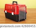 pet cage carry 42600455